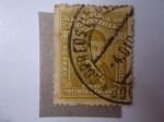 Stamps Colombia -  Francisco José de Caldas (1768-1816) -