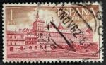 Sellos de Europa - España -  Edifil 1384