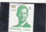 Stamps Spain -  rey Felipe VI (22)