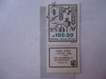 Stamps Israel -  Israel . Scott/Ir:877
