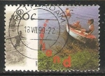 Stamps Netherlands -  Barco