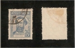 Stamps America - Argentina -  Martin Guemes