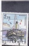 Sellos de Europa - Austria -  barco