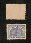 Stamps America - Argentina -  correos y telegrafos