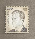 Sellos de Europa - Luxemburgo -  Gran Duque Henri