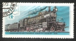 Sellos de Europa - Rusia -  History of Russian Locomotives