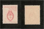 Stamps : America : Argentina :  revolucion 4 de junio (variedad I)