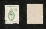 Stamps Argentina -  revolucion de 4 de junio