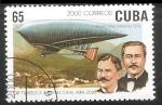 Stamps America - Curaçao -  Exp. Filatelica Internacional Wipa 2000