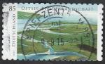 Sellos de Europa - Alemania -  Alemania salvaje, Mar Báltico, zona de La Laguna