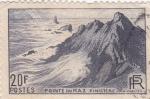 Stamps France -  764 - Cima de Raz