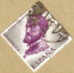 Stamps of the world : Spain :  Carlos I de España y V de Alemania