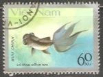 Stamps Wallis y Futuna -  Pez