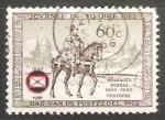 Sellos de Europa - Bélgica -  Kon. Belgium Association of Philatelists