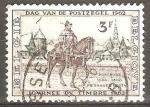 Stamps Belgium -  Stamp Day- Dia del sello