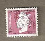 Stamps Europe - Portugal -  Navegantes Portugueses