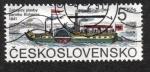 Sellos del Mundo : Europa : Checoslovaquia : Aniversario
