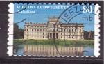 Stamps Germany -  Colegio Ludwigslust