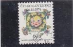 Stamps Czechoslovakia -  ilustracion