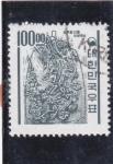 Sellos de Asia - Corea del sur -  Artesanía