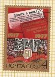 Sellos de Europa - Rusia -  60 Aniversario Revolución