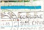Sellos de Europa - España -  viñeta (sin valor postal) (23)