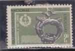 Stamps Uruguay -  150 años armada nacional