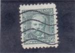 Stamps Czechoslovakia -  Dvorak
