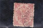 Sellos de Europa - Bosnia Herzegovina -  escudo