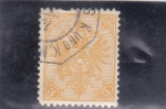 Stamps Bosnia Herzegovina -  escudo