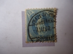Stamps Switzerland -  Suiza - (Yv/44) Helvecia.