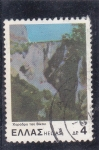 Stamps : Europe : Greece :  paisaje