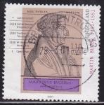 Sellos de Europa - Alemania -  2001 - Martin Bucer
