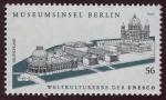 sellos de Europa - Alemania -  ALEMANIA - Museumsinsel (Isla de los museos), Berlin