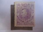 Sellos de America - Colombia -  Correos de Bolivar- 18853 - EE.UU de Colombia.