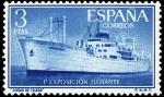 Sellos de Europa - España -  ESPAÑA SEGUNDO CENTENARIO NUEVO Nº 1191 ** EP AZUL CIUDAD D E TOLEDO