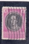 Stamps Cuba -  Luisa Perez de Zambrana-