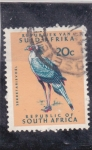 Stamps : Africa : South_Africa :  ave