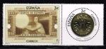 Sellos del Mundo : Europa : España : Edifil  5010-11  Numismática.