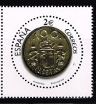 Sellos del Mundo : Europa : España : Edifil  5011  Numismática.