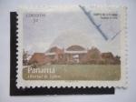Sellos de America - Panamá -  Libertad de Cultos - Templo de la Fe Bahai (Fundada en 1972)