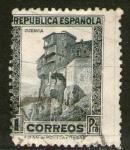 Sellos del Mundo : Europa : España : 770-Monumentos