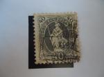 Stamps Europe - Switzerland -  Helvetia.