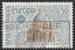Stamps France -  1676 - Europa Cept