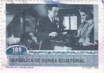 Stamps Equatorial Guinea -  escenas de