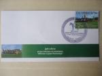 Stamps Colombia -  Escuela de Policia Alfonso López Pumarejo