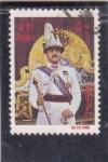 Sellos de Asia - Nepal -  rey Mahendra