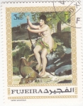 Stamps : Asia : United_Arab_Emirates :  cazeria