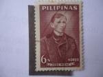 Sellos de Asia - Filipinas -  Dr. José Rizal (ó José Protacio Rizal Mercado y Alonso Realonda) 1861-1960