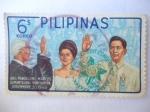 Stamps Philippines -  Filipinas